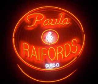 Paula & Raiford Disco