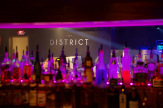 The District Nightclub
