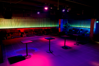 Ginza Nightclub