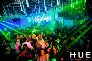 HUE Lounge and Nightclub
