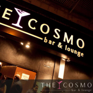 Cosmo Bar and Lounge